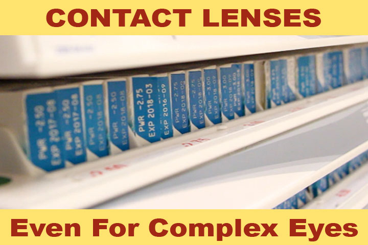 Eye Doctors Eyeglasses Optometrist Optician Phoenix AZ